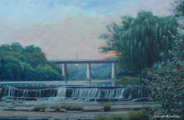 St. Thomas Dam